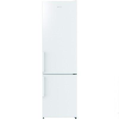 Двухкамерный холодильник Gorenje NRK6201GHW