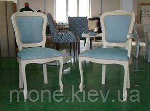 """Стул кресло """"Опера"""" с подлокотниками, фото 3"""