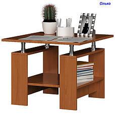 Стол журнальный СЖ-2 для гостиной, фото 2