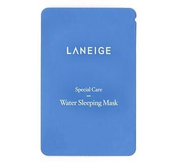 Ночная маска для лица LANEIGE Water Sleeping Mask 4 ml