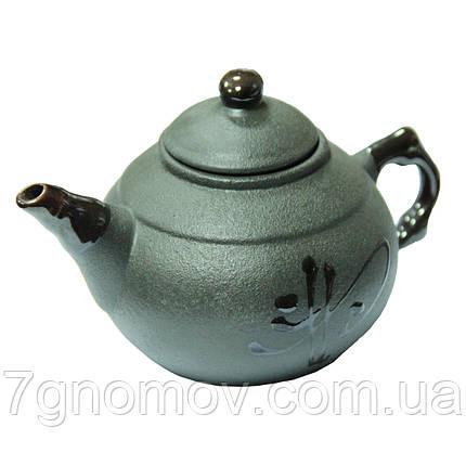 Чайник керамический Малый 750 мл, фото 2