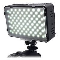Накамерный свет LE-168A (LED 168) - Mcoplus, фото 1