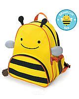 Рюкзак Skip Hop Пчелка, фото 1