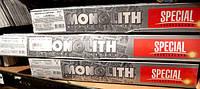 Електроди ЦЧ-4 TM MONOLITH д 4 мм: уп 1 кг