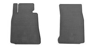 Резиновые ковры Stingray BMW 5 (E39) 95- /BMW 7 (E38) 94 - 2м.