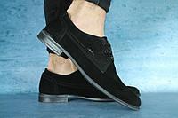 Мужские классические туфли Yuves