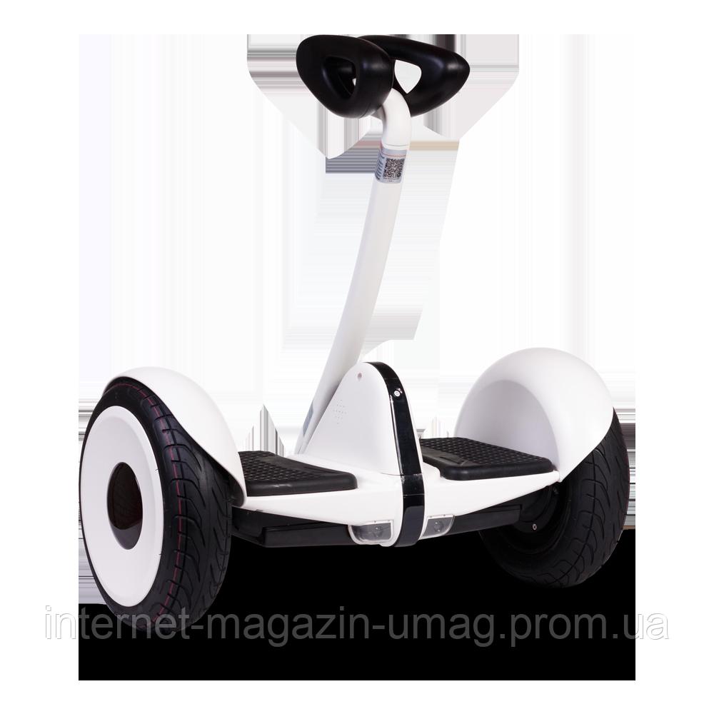 Гироскутер Monorim Ninebot mini 10,5 дюймов (Music Edition) White (Белый)