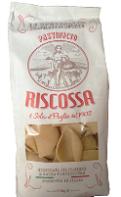 Макароны Riscossa Conchiglioni Bronze