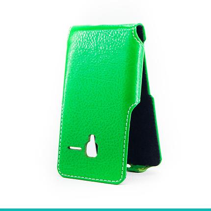 Флип-чехол HTC 500, фото 2