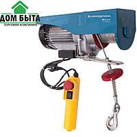 KRAISSMANN електричний Підйомник SH 400/800