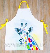 Фартук Barine Giraffe