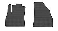 Резиновые ковры Stingray FIAT Fiorino 08- /Fiat Qubo 08- /Peugeot Bipper 08- /Citroen Nemo 08 - 2м.