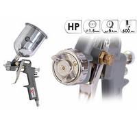 Краскораспылитель пневматический HP INTERTOOL PT-0205