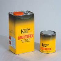 Универсальный контактный клей для пробковых покрытий MULTIFIX