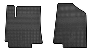 Резиновые ковры Stingray HYUNDAI Accent 10-/KIA RIO III 11 - 2м.