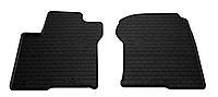 Резиновые ковры Stingray TOYOTA Land Cruiser Prado 150 09-/LEXUS GX II 10- (design 2016) - 2м.