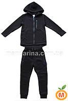 Спортивный костюм кофта и брюки (тёплый)