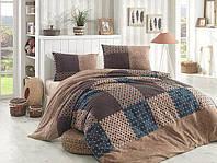 Постельное белье First Choice, Flannel евро Simay