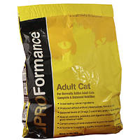 PROFormance (ПРОФорманс) c курицей сухой супер премиум корм для взрослых котов (0.25)