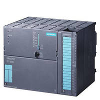 ЦПУ CPU 3157-2 DP, контроллер Siemens Simatic S7-300, 6ES7317-6TK13-0AB0