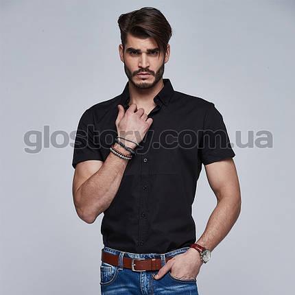 Мужская рубашка Glo-Story , фото 2