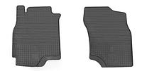 Резиновые ковры Stingray MITSUBISHI Lancer  IX 04- /Outlander 04 - 2м.