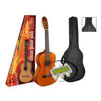 Гитара классическая (набор) Antonio Martinez MTC-080 Натуральный