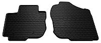 Резиновые ковры Stingray TOYOTA RAV 4 06- (design 2016) - 2м.