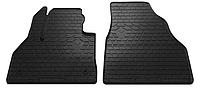 Резиновые ковры Stingray RENAULT Kangoo 08-/ MERCEDES BENZ Citan 12 - (design 2016) - 2м.