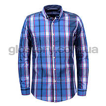 Мужская рубашка Glo-Story, фото 3