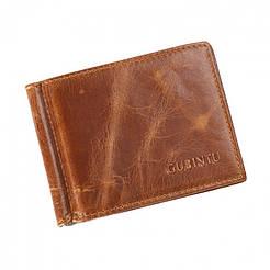 Зажим для денег Gubintu ER