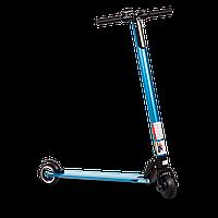 Электросамокат Smart Balance H1 Aluminum Blue (Голубой)