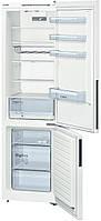 Двухкамерный холодильник Bosch KGV39VW31S