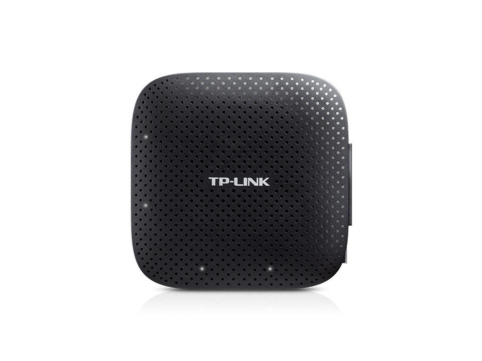 USB-хаб TP-LINK UH400 4 порта USB3.0