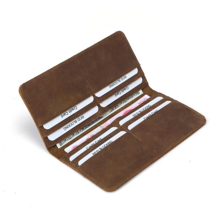 Портмоне Tiding Bag D457