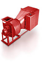 Калорифер электрический Титан аверсный тип СФОЦ 24 кВт