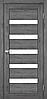 Межкомнатные двери экошпон Модель PR-03, фото 4