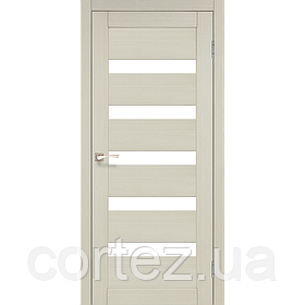 Межкомнатные двери экошпон Модель PR-03