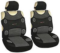 Майки MILEX, Prestige AG-7252, комплект на передние сидения с подголовниками (AG-7252)