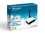 Принтсервер TP-LINK TL-WPS510U, фото 3