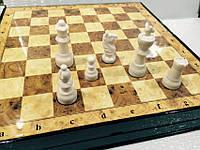 """Шахматы """" Классика """" доска  38*38"""