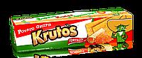"""Чипсы картофельные """"Krutos"""" тортиллия с красной икрой (50 г)"""