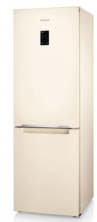 Двухкамерный холодильник Samsung RB31FERNDEF