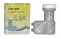 Eurosky Twin(2) UTP-5