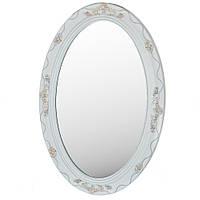 Зеркало с элементами декора 53 X 78.5 см 066Z