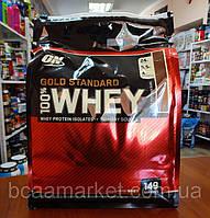 Optimum Nutrition 100% Whey Gold Standard, 4,5 kg, фото 1