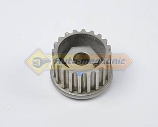 Шкив ТНВД (зубчатый) на Renault Dokker2012->  1.5dCi - Renault (Оригинал) - 168012469R