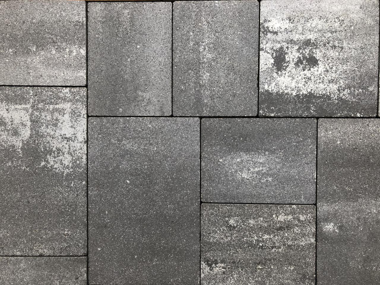 Тротуарная плитка Модерн стенд 17-19