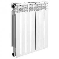 Биметаллический радиатор отопления Grandini 350/80