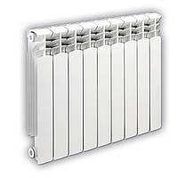 Алюминиевые радиаторы Tiberis SOL 500/100, Италия